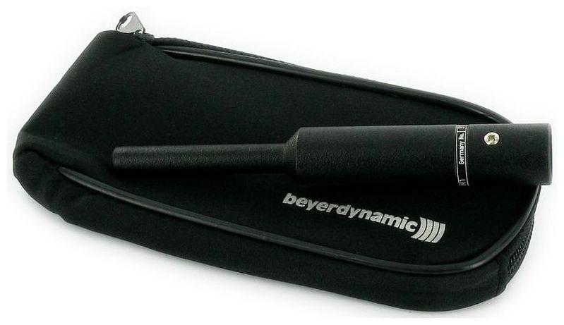 Измерительный микрофон Beyerdynamic MM1 nbw0qu7660 mm1
