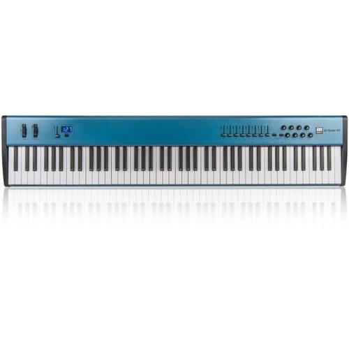 MIDI-клавиатура 88 клавиш Miditech i2-Stage 88 midi клавиатура 61 клавиша miditech i2 61 black edition