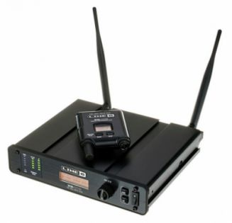 Радиосистема инструментальная LINE 6 XD-V75TR радиосистемы line 6 xd v75