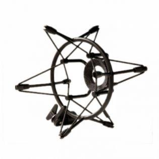 Антивибрационное крепление для микрофона Октава АМ-60/27 Черный тиксопрол ам 05 в москве