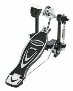 Одинарная педаль Millenium PD-111 Pro рама millenium pdr 5004 prof drum rack