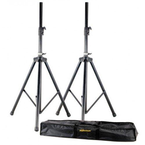 Стойка под акустику Millenium BS-2222 Pro Set стойки под акустику elac stands ls 70 стойка для bs 203 высота 69 5 72 6 с