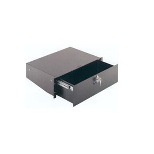 Рэковый шкаф и кейс EUROMET EU/R-CA 3 04582 выдвижной ящик для денег