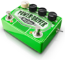 DrNo-Effects Powerdriver/Booster