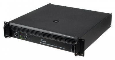 Усилитель мощности до 800 Вт (4 Ом) the t.amp TA1050 MK-X усилитель мощности до 800 вт 4 ом crown xls 1002