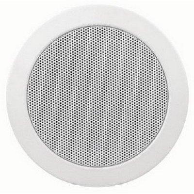 Встраиваемая потолочная акустика APart CM3T-White встраиваемая акустика трансформаторная apart cm6tsmf white