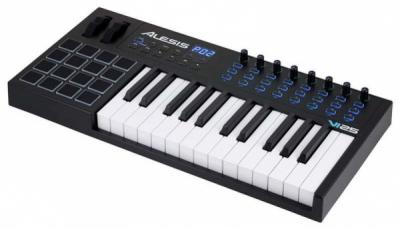 MIDI-клавиатура 25 клавиш Alesis VI25 alesis v mini