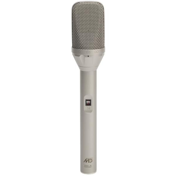 Микрофон с большой мембраной для студии Microtech Gefell UMT 70S champion 70s