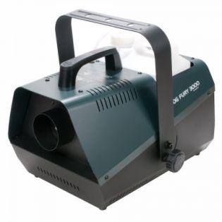 Генератор дыма AMERICAN DJ Fog Fury 3000 генератор дыма eurolite dynamic fog 600