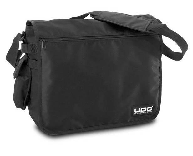27b65ce31ac0 Универсальная сумка UDG Ultimate CourierBag Black купить в Санкт ...