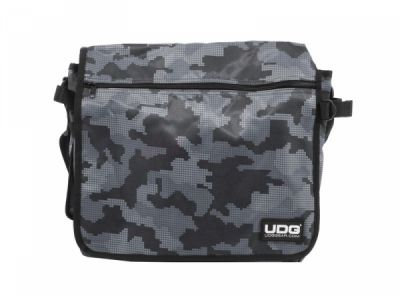 Универсальная сумка UDG Ultimate CourierBag Digital Camo Grey универсальная сумка udg ultimate courierbag deluxe black