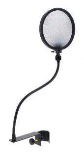 Поп-фильтр Shure PS6 POP поп фильтр samson ps01 pop filter
