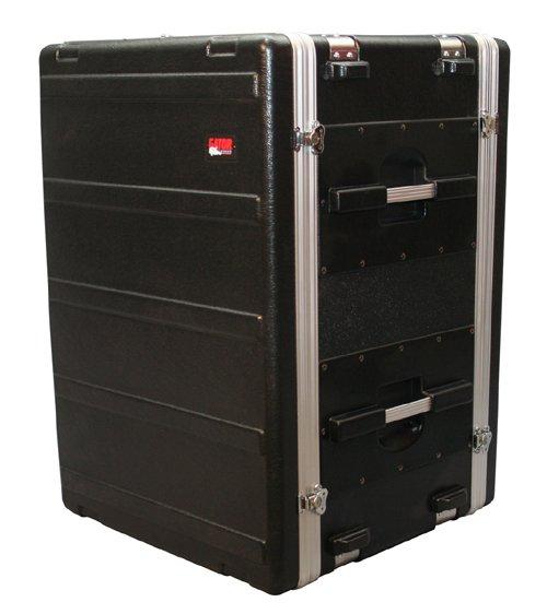 Рэковый шкаф и кейс Gator G-SHOCK-16L рэковый шкаф и кейс samson srk12