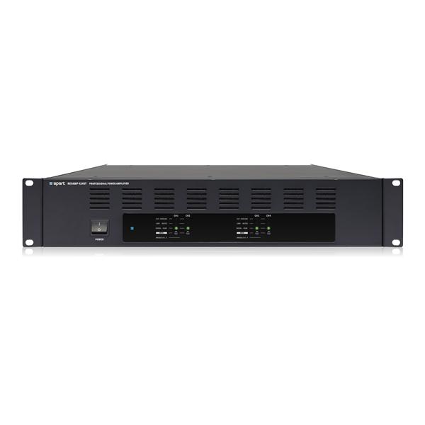 Усилитель мощности 850 - 2000 Вт (4 Ом) APart REVAMP4240T профессиональный усилитель мощности apart champ 4