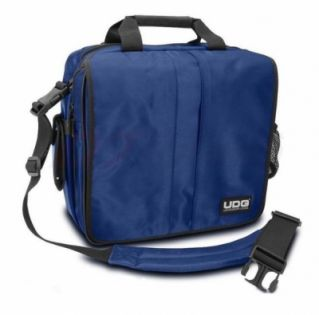 Универсальная сумка UDG Ultimate CourierBag Deluxe Christmas Edition Navy Blue универсальная сумка udg ultimate courierbag deluxe black