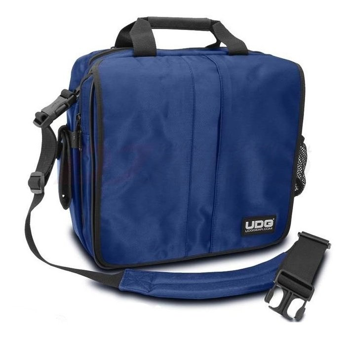 Универсальная сумка UDG Ultimate CourierBag Deluxe Christmas Edition Navy Blue элтон джон elton john goodbye yellow brick road deluxe edition 2 cd