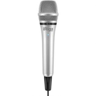 IK Multimedia iRig Mic HD-A