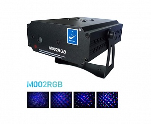 Лазер RGB BIG DIPPER M002RGB big dipper f088rgb