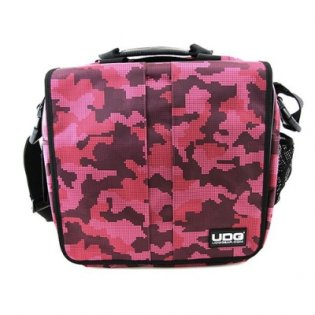 44c5f8afb78a Универсальная сумка UDG Ultimate CourierBag Deluxe Camo Pink купить ...