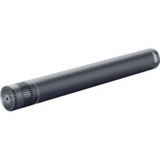 Микрофон с маленькой мембраной DPA 4011A купить в Санкт-Петербурге, Москве и РФ, цена, фото, характеристики. - DJ-Store
