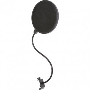 Fame PF 160 Microphone Pop Filter