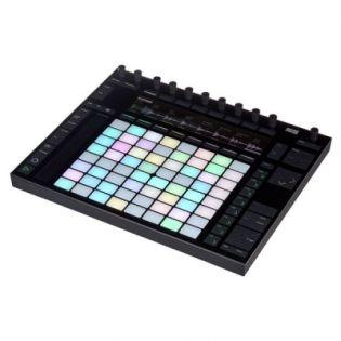 MIDI, Dj контроллер Ableton Push 2 Suite контроллер серверный