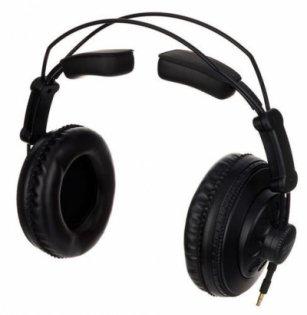 Superlux HD668B - купить наушники в Санкт-Петербурге, Москве и РФ, цена, фото, характеристики - DJ-Store