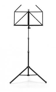KONIG&MEYER 10065 Music Stand Black