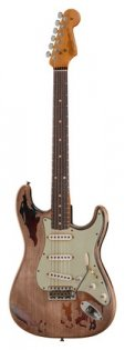 Fender Rory Gallagher Relic Strat