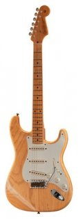 Fender 1956 Relic Strat Aged Natural