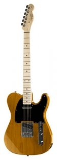 Fender Squier Affinity Tele MN BB