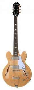 Epiphone Casino Coupe Nat