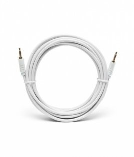 SZ-AUDIO Cable 90 cm White