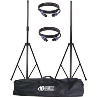 dB Technologies Stereo Kit ES503