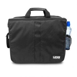 49cd8f77151b Универсальная сумка UDG Ultimate CourierBag DeLuxe Black/Orange ...