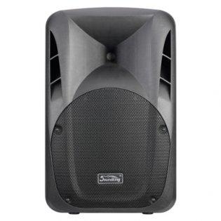 Активная акустическая система Soundking FPD15AD купить в Санкт-Петербурге, Москве и РФ, цена, фото, характеристики. - DJ-Store