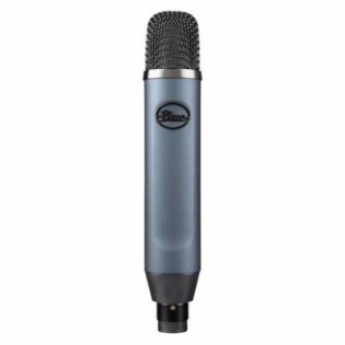 Конденсаторный микрофон Blue Ember купить в Санкт-Петербурге, Москве и РФ, цена, фото, характеристики. - DJ-Store