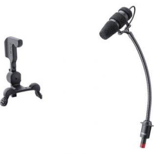 Микрофон для струнных инструментов DPA 4099-DC-1-199-V купить в Санкт-Петербурге, Москве и РФ, цена, фото, характеристики. - DJ-Store