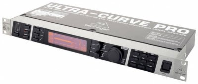 Behringer ULTRACURVE PRO DEQ2496